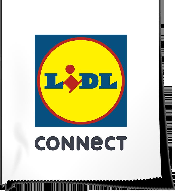 lidl connect registrierung